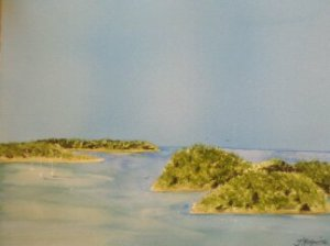 Key Largo by Joan Maguire