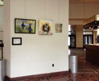 Photography by Christine Goldbeck and art by Catherine Stone and Mary Kandray Gelenser