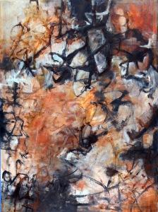 Liar, Liar, Pants on Fire, watercolor by Linda Benton McCloskey