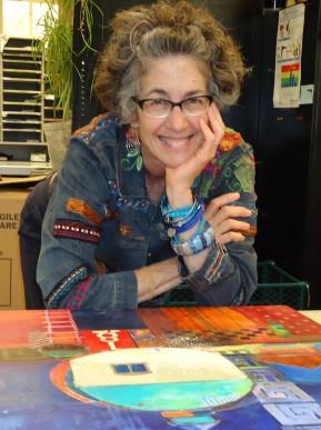 Susan Davitti Darling